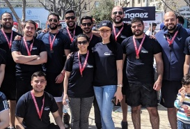 Inggez raises six-figure investment for its on-demand fitness platform, expands to Egypt