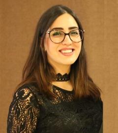 Noura Abdulhadi