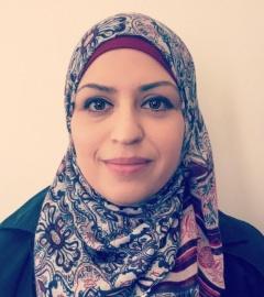 Sana Abu Halawa
