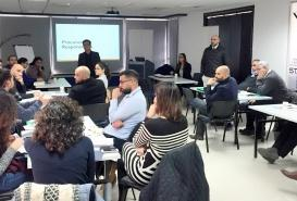 F4J holds a workshop on EE-MG procurement guidelines