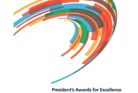 F4J GIE PV project has been awarded the WB President's Award
