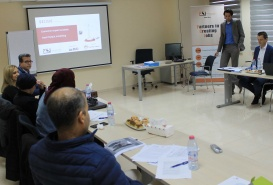 The Social Cost Benefit Analysis Training