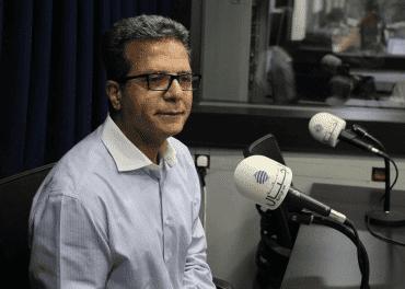 F4J's Ajyal Radio Interview